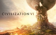 Sid Meier's Civilization® VI Badge