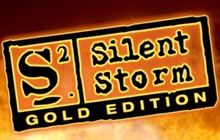 Silent Storm Gold Edition Badge