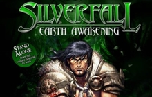 Silverfall: Earth Awakening Badge
