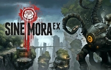 Sine Mora EX Badge