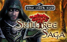 The Dark Eye: Skilltree Saga Badge