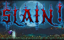 Slain: Back from Hell Badge