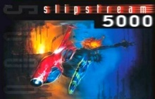 Slipstream 5000 Badge