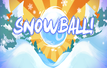 Snowball! Badge