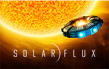 Solar Flux Badge