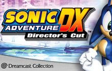 Sonic Adventure DX™ Badge