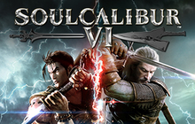 SOULCALIBUR VI Badge