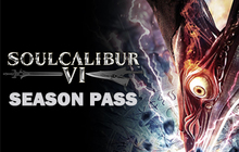 SOULCALIBUR VI Season Pass Badge