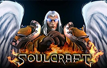 SoulCraft Badge