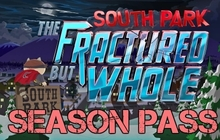 South Park: The Fractured but Whole - Season Pass Badge