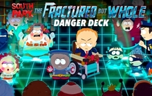 South Park: The Fractured But Whole - Danger Deck Badge