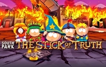 South Park: The Stick of Truth Badge