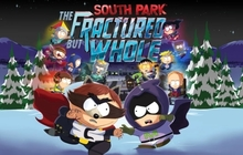 South Park: The Fractured but Whole Badge