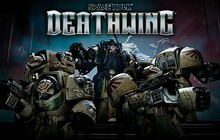 Space Hulk: Deathwing Badge