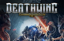 Space Hulk: Deathwing - Enhanced Edition Badge