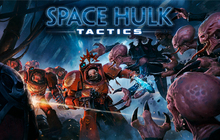 Space Hulk: Tactics Badge
