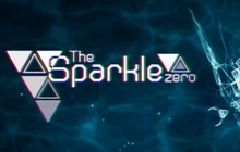 Sparkle ZERO Badge