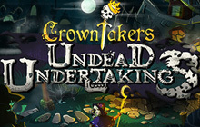 Crowntakers: Undead Undertakings DLC Badge