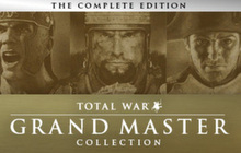 Total War™ Grand Master Collection Badge