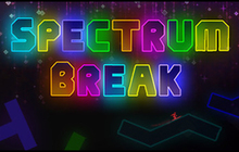 Spectrum Break Badge