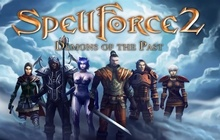 SpellForce 2 - Demons of the Past Badge