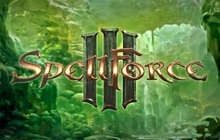 SpellForce 3 Badge