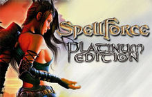 SpellForce - Platinum Edition Badge