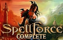 SpellForce Complete Badge