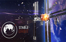 Stable Orbit Badge