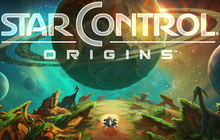 Star Control: Origins Badge