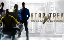 Star Trek Bridge Crew Badge