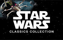 Star Wars Classics Collection Badge