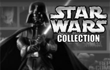 Star Wars Collection Badge