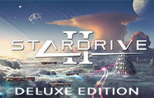 StarDrive 2 Deluxe Edition Badge