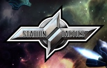 Starion Tactics Badge