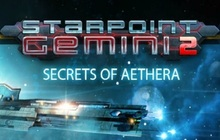 Starpoint Gemini 2: Secrets of Aethera Badge