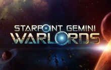 Starpoint Gemini Warlords Badge