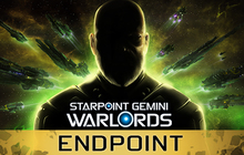 Starpoint Gemini Warlords: Endpoint Badge