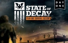 State of Decay: YOSE Badge