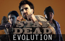 Stay Dead Evolution Badge