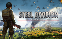 Steel Division: Normandy 44 Badge