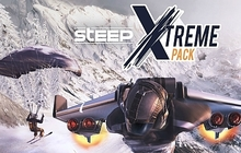 Steep™ - Extreme Pack Badge