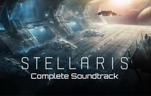 Stellaris: Complete Soundtrack Badge