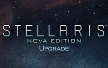 Stellaris: Nova Edition Upgrade Pack Badge