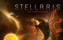 Stellaris: Leviathans Story Pack Badge
