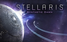 Stellaris: Synthetic Dawn Story Pack Badge