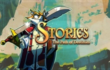 Stories: The Path of Destinies Badge