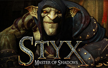 Styx: Master of Shadows Badge