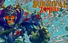 Survival Zombies The Inverted Evolution Badge