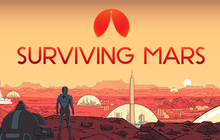 Surviving Mars Badge